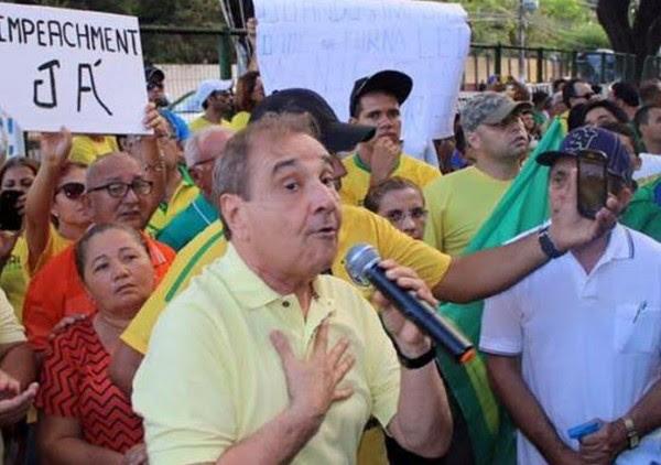protestos 7 - agripino
