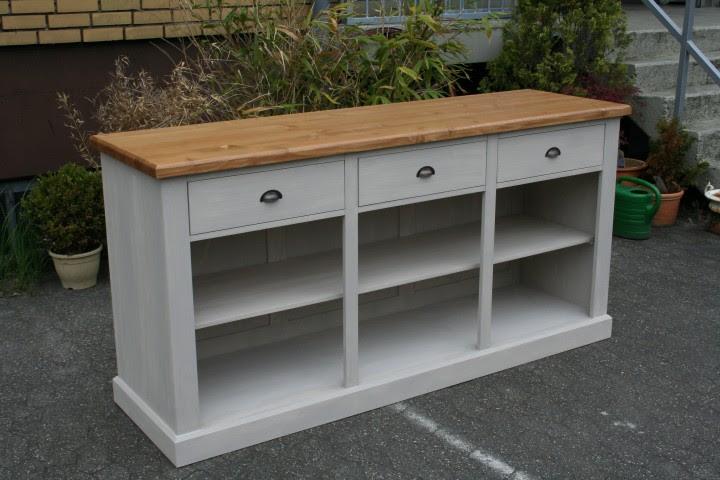 Küche Sideboard Mit Arbeitsplatte   Blogdejust