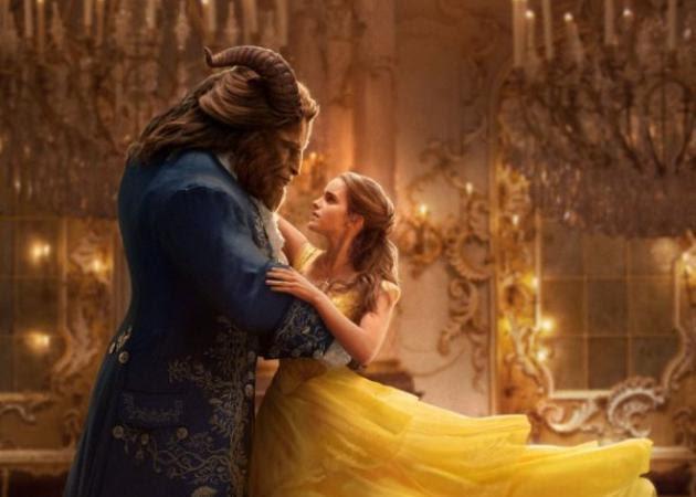 Διχάζει η νέα ταινία του Disney Η Πεντάμορφη και το Τέρας