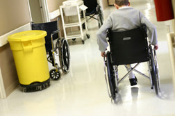 Nursing Home Abuse Criminal