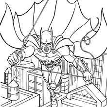 Dibujos Para Colorear Spiderman Batman Y Superman Eshellokidscom