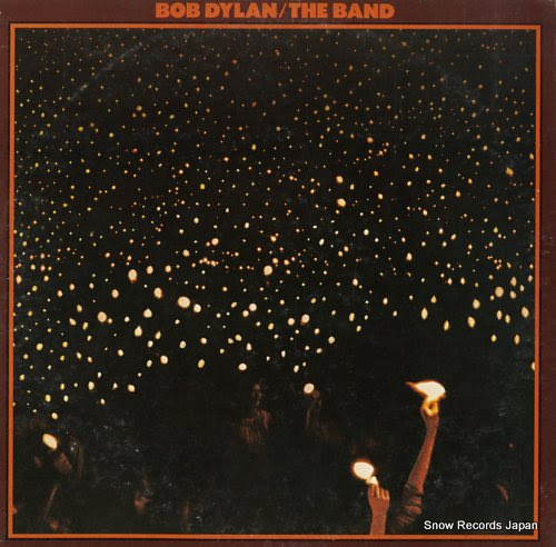 DYLAN, BOB / THE BAND before the flood