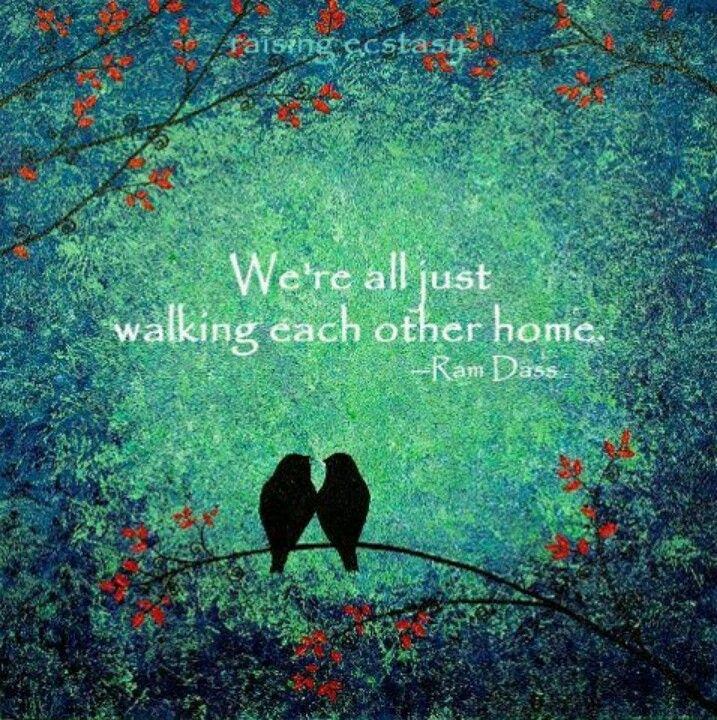 Love Lyrics Quotes Love Quotes Ram Dass
