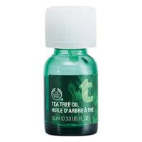 No. 5: The Body Shop Tea Tree Oil, $9