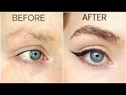 Beauty & Personal Care: how can i make my eyebrows grow back