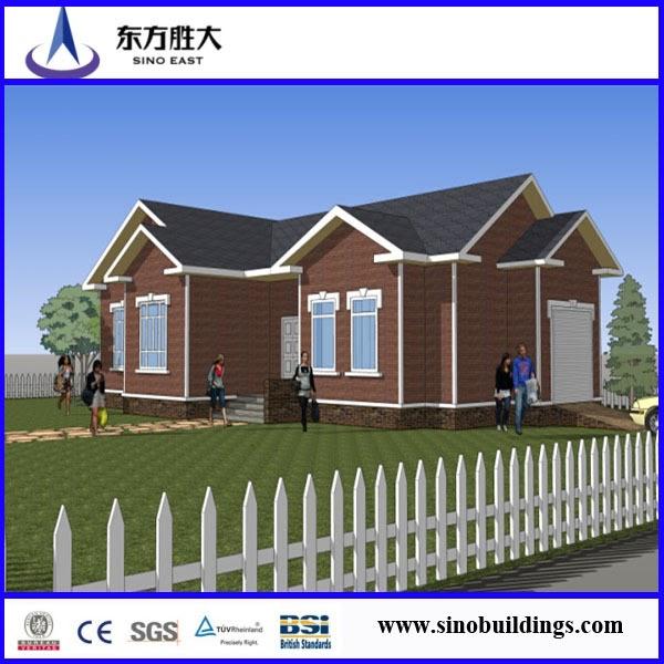 Casas prefabricadas madera cuanto cuesta una casa for Cuanto cuesta hacer una pileta de material 2016