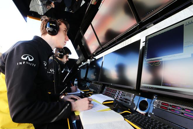 Breanna: Motorsport Technician Salary