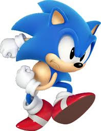 Classic Sonic Images Classic Sonic In Sonic Generations Wallpaper