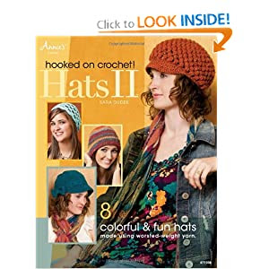 Crochet hat patterns for Women