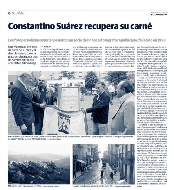 El Comercio 10-06-2011