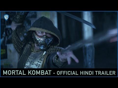 Mortal Kombat Full Movie Download in Hindi 480p 720p FilmyZilla Leaked By Tamilrockers