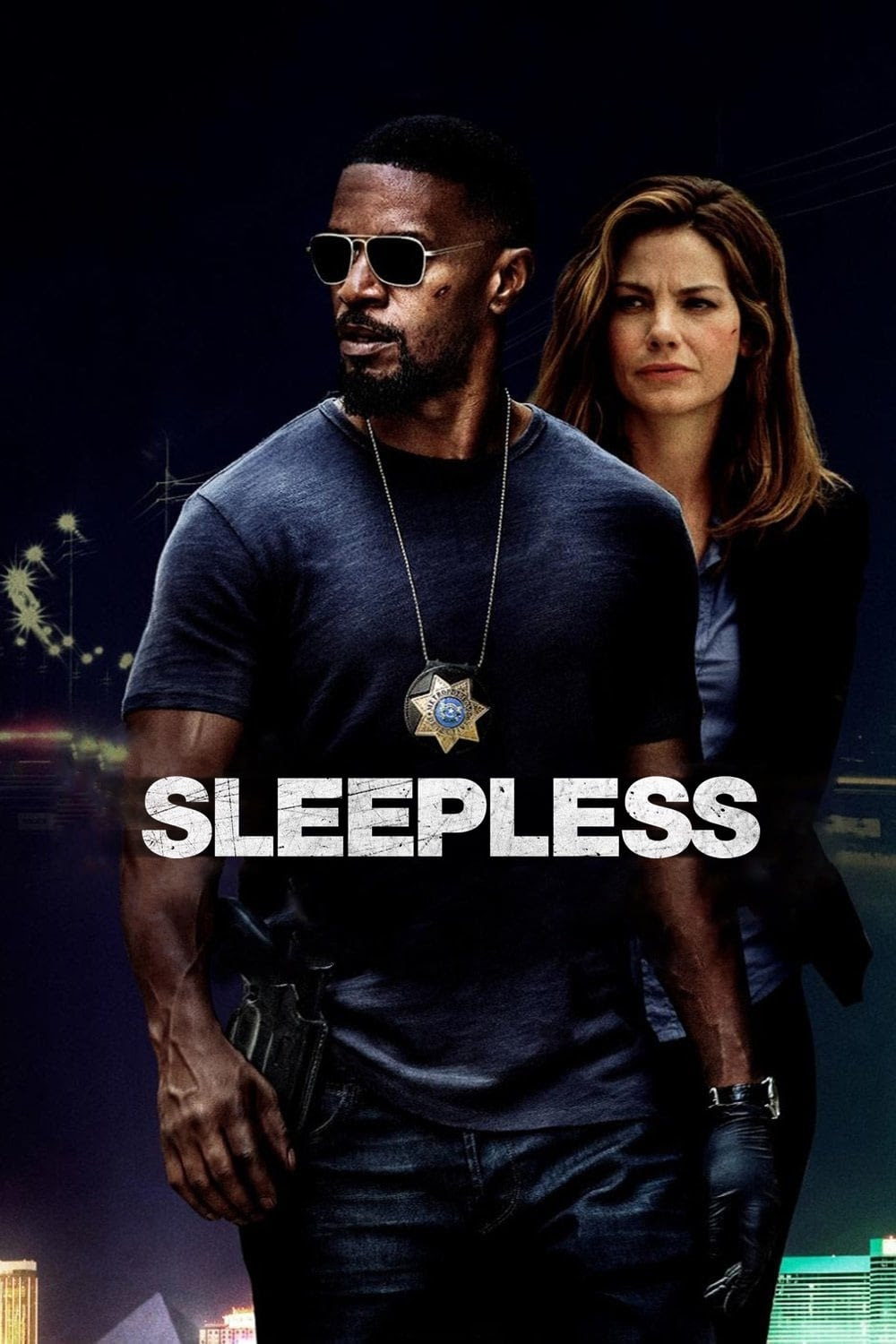 Sleepless (2017) - Vodly Movies