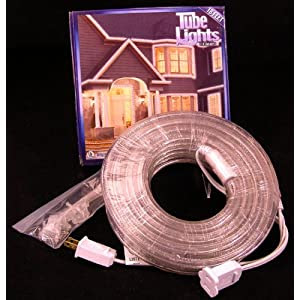 Outdoor Tube Lights For Trimming Your House and Yard