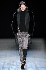 Alexander Wang F2011 RTW - Style.com