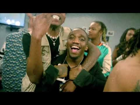 Rae Sremmurd x Gucci Mane vs Kanye West - Amazing Black Beatles