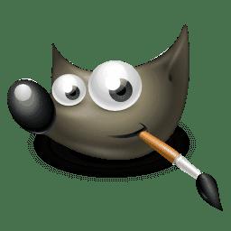 Wilber, la mascota de GIMP