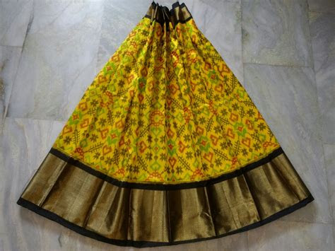 indian traditional handloom sarees pochampally lehengas