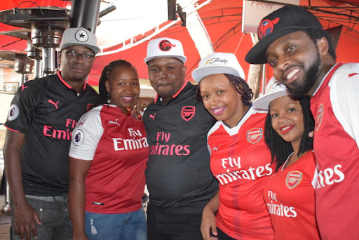 Avatar of Arsenal Vs Chelsea: Kenyan fans forced to watch action at home