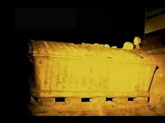 Niño Fantasma en el Panteón de Belen / Ghost kid in belen Cemetery - Mexico