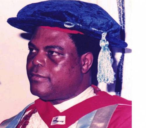 Image result for olorogun michael ibru dead