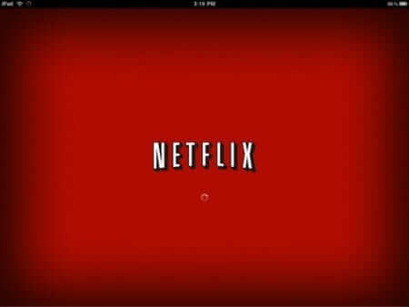 Netflix Watch Instantly Not Working with Your iPad Here