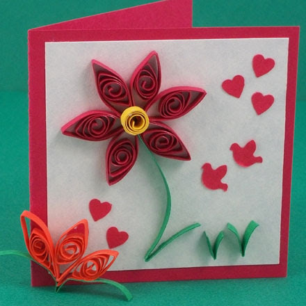 Basics Of Quilling Decorative Crafts Aunt Annies Crafts
