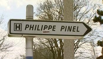 Pétition : Non à la déshumanisation de l'hôpital Philippe PINEL