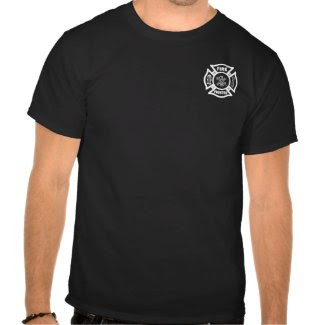 Firefighter Shirts and Jackets