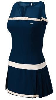 Black Tennis Pro's Fashion