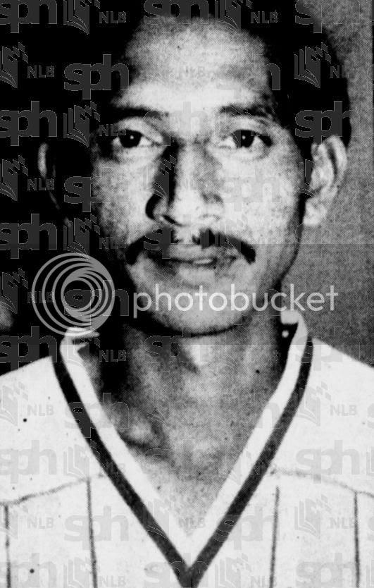Shukor Salleh