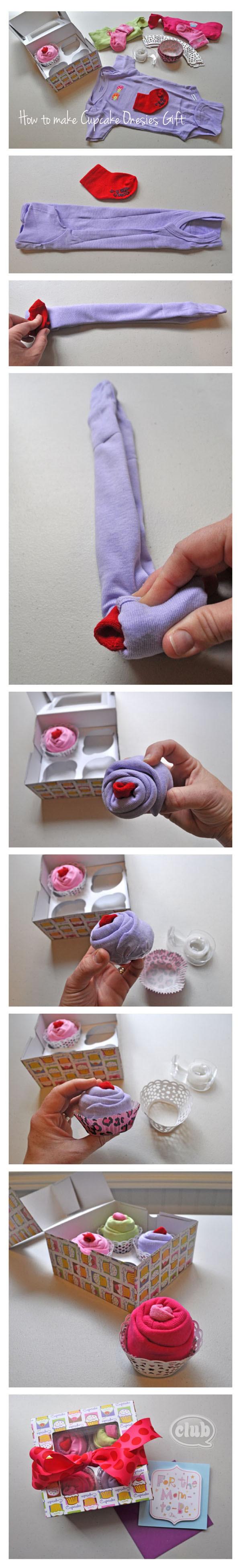 tulum-bebek-giysi-katlama-hediye-cup-cake