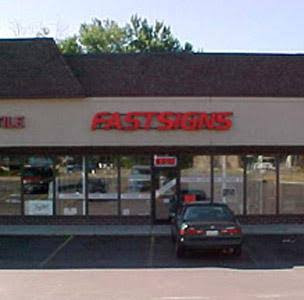 Sign Shop «FASTSIGNS», reviews and photos, 24181 Lorain Rd, North Olmsted, OH 44070, USA