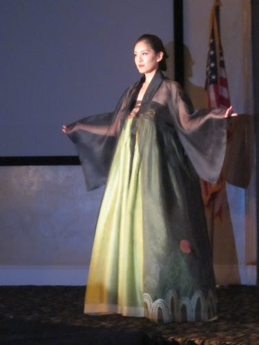 Fashion Hanbok 2