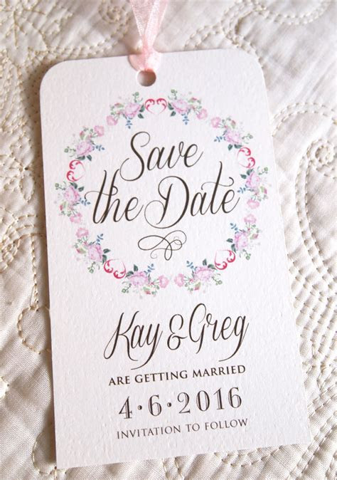 Romantic Wedding Invitations   Paper Pleasures Wedding