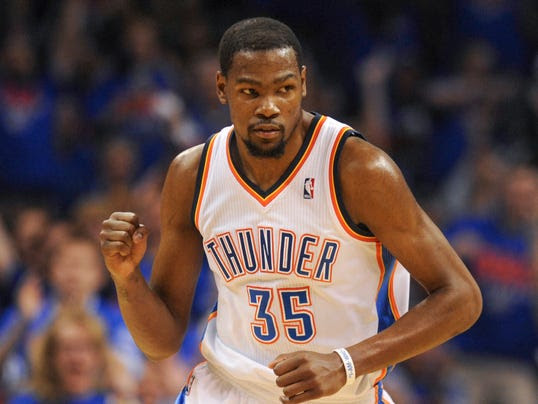 2014-05-03 Kevin Durant