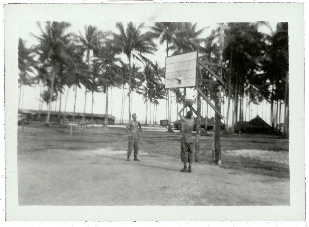 Island basketball