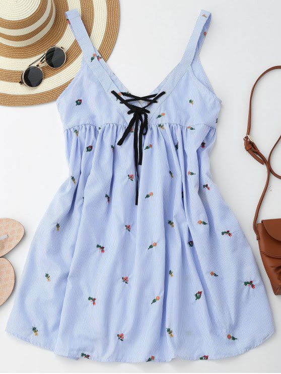 http://www.zaful.com/embroidered-stripes-lace-up-casual-dress-p_281820.html