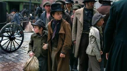 Resultado de imagem para Oliver Twist NBC