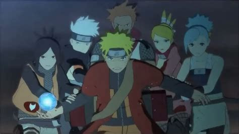 Naruto Online Massively Multiplayer Online Role Playing