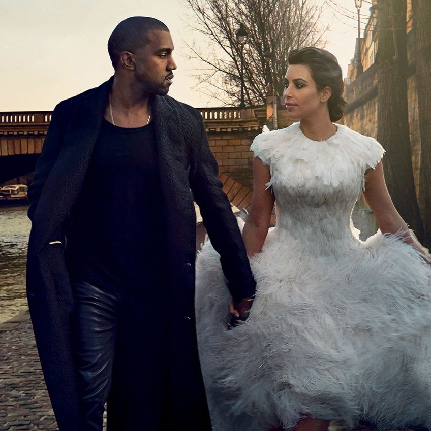 Kanye West & Kim Kardashian photo kim-kardashian0kanye-west-north-west-vogue-2.jpg