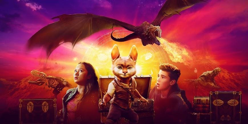 Adventures of Rufus: The Fantastic Pet (2021) movie download