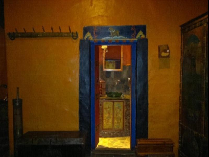 Review House of Shambhala Tibet