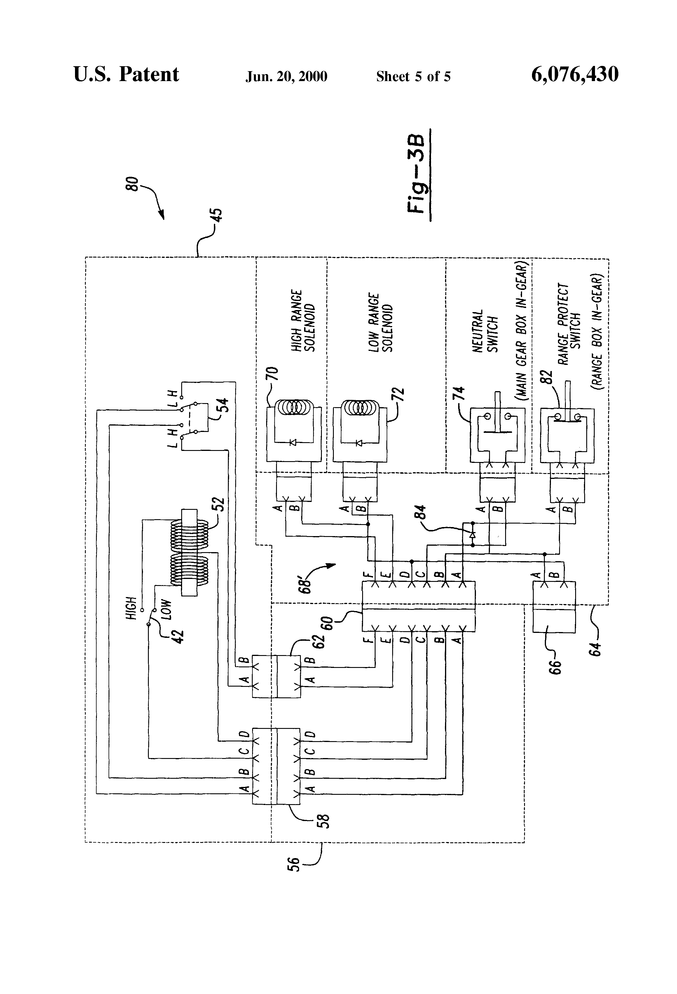 33 Eaton Fuller Shift Knob Diagram