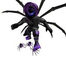 The Most Creative Roblox Avatar Roblox Amino - enormous spider legs roblox