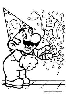 mario bomb coloring pages at getdrawings  free download