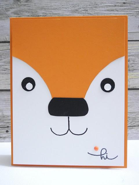 Hi Fox