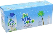 Vita Coco 100% Coconut Water, 12-Pack, 11.1-Ounces