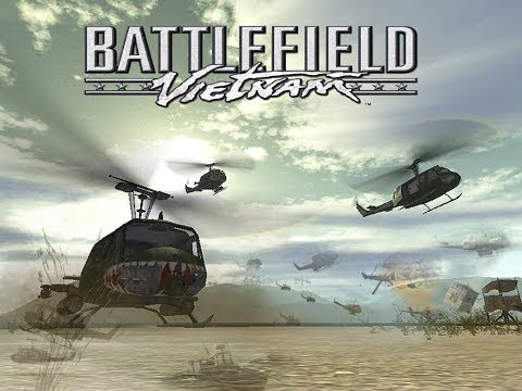 Battlefield vietnam Top de armas y vehiculos.