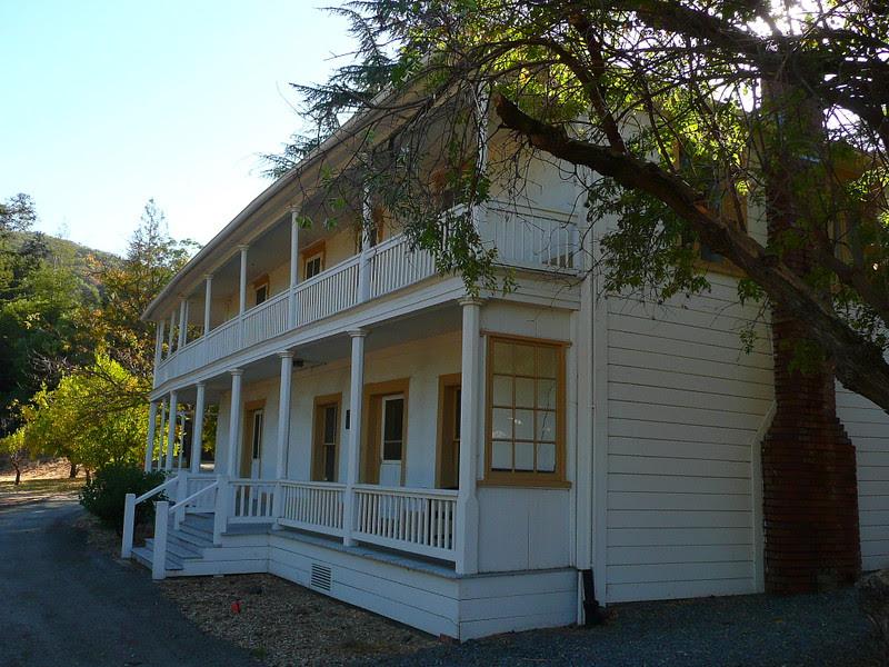 P1190902 John Muir National Historic Site