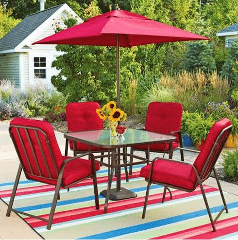 Big Lots Patio Furniture Deals! - Kasey Trenum